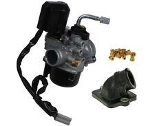 17 5mm PHVA Vergaser Kit Aprilia Amico GL Sport SR 50