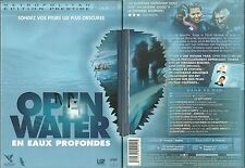 DVD - OPEN WATER / INSPIRE D' UNE HISTOIRE VRAIE ( EDITION PRESTIGE ) COMME NEUF