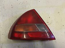 mitsubishi LANCER evo EVOLUTION  4 rear light cluster assembly brake left
