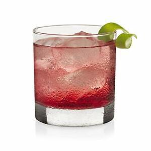 Libbey Heavy Base Rocks Cocktail Glasses Set of 12