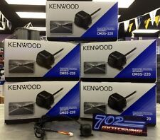 KENWOOD BACK UP CAMERA MODEL CMOS-220 CMOS220 CMOS
