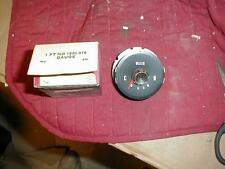 NOS MOPAR 1961-69 DODGE TRUCK ROUND TEMP GAUGE SOME MODELS