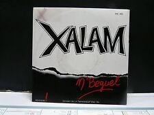 XALAM M'Beguel / Doley ENC 455