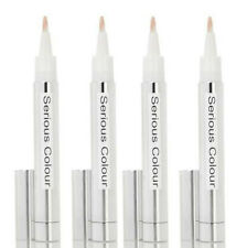 4 Serious Skin Care Colour Light Touch Radiant Concealer NEW SEALED BOXED