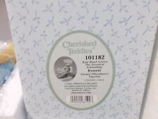 Cherished Teddies -everett 101182 (your heart grows the sweetest friendship)