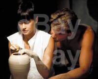 Ghost (1990) Patrick Swayze, Demi Moore   10x8 Photo