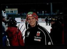 Thomas Morgenstern Foto Original Signiert Skispringen+A 180907