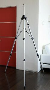 Manfrotto 475 by Bogen Professional Camera Support Tripod Made in Italy
