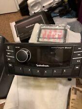"""Rockford Fosgate PMX-5CAN Punch Marine 2.7"""" Digital Media Receiver w/ CAN bus"""