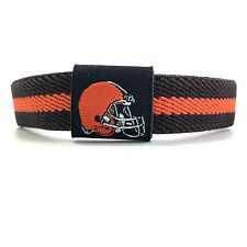 Cleveland Browns Stretch Bracelet - Unisex - One size fits all