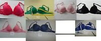 Natori Feathers Contour Plunge Bra 730023 VARIOUS COLORS SIZES