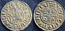 More details for aethelred 11 hammered crux type silver penny s1148 manning on norwich #925