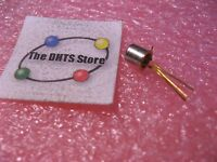 2N4858 Texas Instruments N-Channel JFET Transistor - NOS Qty 1