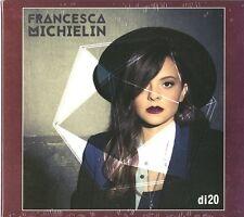 Francesca Michielin - di20 CD (new album/sealed)