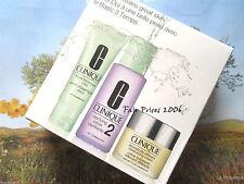 Clinique Gesichtspflege-Produkte für normale Haut