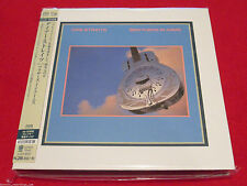 DIRE STRAITS - BROTHERS IN ARMS - JAPAN SACD SHM CD - UIGY-9547