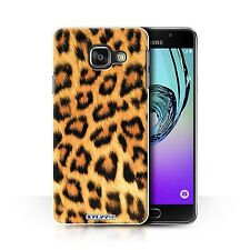 Phone Case for Samsung Galaxy A Smartphone/Animal Fur Effect/Pattern/Cover