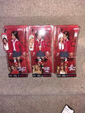 Barbie Dolls rebelde Series lot of 3 new Rloberta Mia & Lupita Mexico