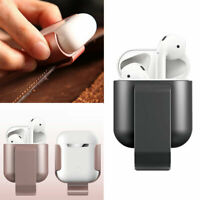 Shockproof Carrying Hook Belt Clip Protective Case Cover Replacement For Airpods