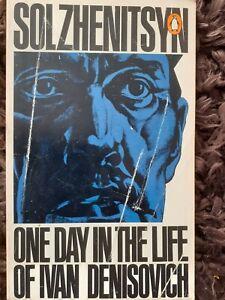 Book novel by solzhenitsyn published in 1974 by penguin books