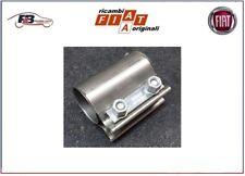 MANICOTTO TUBO SCARICO ORIGINALE FIAT SCUDO DA 45mm - 9456204380