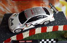 "Carrera Go Audi A4 DTM 2008 No.9 ""Kristensen"" Rennbahn Auto"