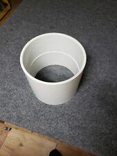 "New listing Lasco 429-080 8"" Sch40 Socket / Slip Coupling"