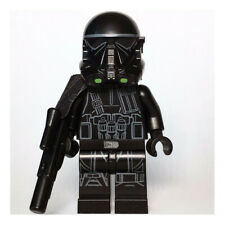 LEGO Star Wars Rogue One - Rare - Imperial Death Trooper (Specialist Commander)