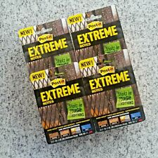 Post It Extreme Water Resistant 3 Notes Lot Of 4 135 Count 540 Total
