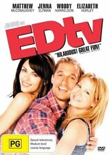 Ed TV (DVD, 2016)