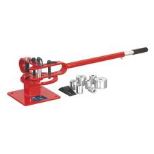 Sealey Metal Bender Bench Mounting - PBB04
