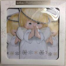 Hallmark Christmas Angel Signature Edition Card Box 18 Cards 25443159