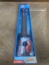 Spider Man Ukulele Marvel guitar kids New 2021