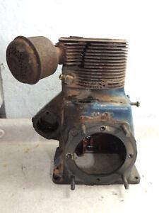Wisconsin AEN AENL AENS Engine Block w/ Cam & Valvetrain, AA91A, Excellent