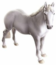 John Beswick Hunter Grey Horse Ceramic Figurine Ornament Figure 18.5cm JBH38GR