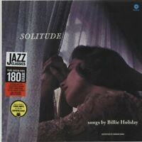 Holiday, Billie- Solitude + 1 Bonus Track (NEW VINYL)