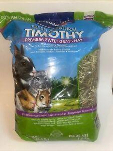 Vitakraft Fresh & Natural Tomothy Hay 56 Oz