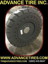 Solid Skid Steer Tires 825 16 And Wheels La 12 165 Skid Steer Tires 12x165