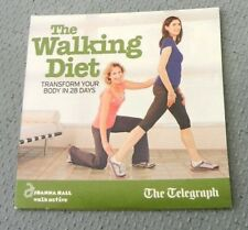 The Telegraph Promo DVD - The Walking Diet