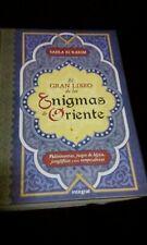 EL GRAN LIBRO DE LOS ENIGMAS DE ORIENTE