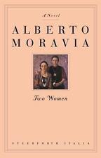Italia: Two Women by Alberto Moravia (2001, Paperback)