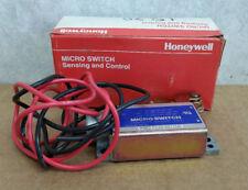 Honeywell WZLN-2-RH3 Micro Switch