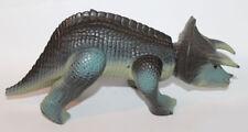 1988 Tyco Dino Riders Triceratops Original Body (Not Working) Dinosaur