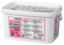 PCI Lastogum 8 kg weiß Wasserdichte flexible Schutzschicht in Dusche und Bad