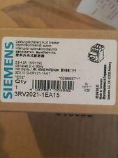 Siemens 3RV2021-1EA15