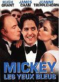 MICKEY LES YEUX BLEUS - MAKIN Kelly - DVD
