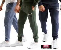 Ecko Unltd Joggers Fleece Mens Sweatpants HIPHOP Jogging Bottoms Gymwear CHARGER