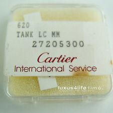 Zeiger für die Tank Louis Cartier MM, Cal 78, Handaufzug Neu