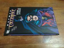 Grandi Opere DC Batman La Cacciatrice sangue chiama sangue Planeta DeAgostini