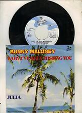 Bunny Maloney  - Baby I ve been missing you